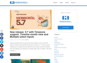 blog.mobiscroll.com