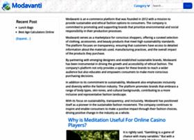 blog.modavanti.com