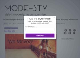 blog.mode-sty.com