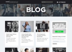 blog.modelmanagement.com