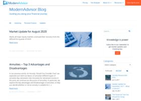 blog.modernadvisor.ca
