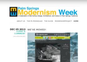 blog.modernismweek.com
