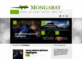 blog.mongabay.com
