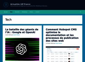 blog.monhomeserver.fr