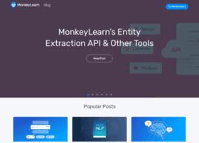 blog.monkeylearn.com