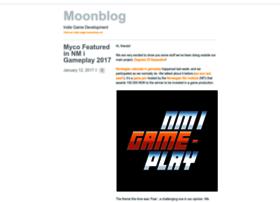 blog.moondrop.no
