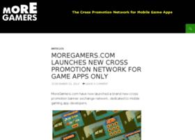 blog.moregamers.com