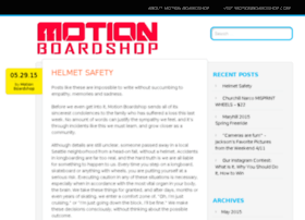 blog.motionboardshop.com