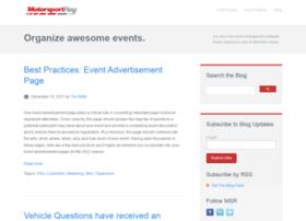 blog.motorsportreg.com