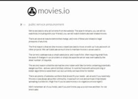 blog.movies.io