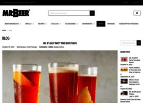 blog.mrbeer.com