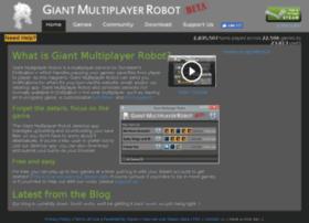 blog.multiplayerrobot.com