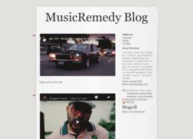 blog.musicremedy.com