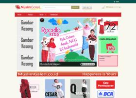 blog.muslimgaleri.com