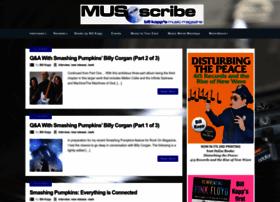 blog.musoscribe.com