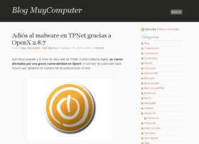 blog.muycomputer.com