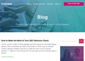 blog.mvelopes.com