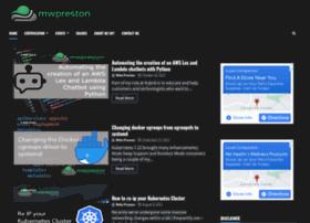 blog.mwpreston.net