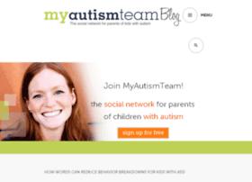 blog.myautismteam.com