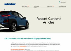 blog.myautoloan.com