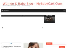 blog.mybabycart.com