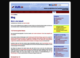 blog.mybboard.de