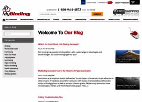 blog.mybinding.com
