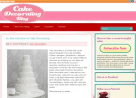 blog.mycakedecorating.co.za