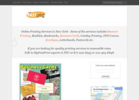 blog.myfastprint.com