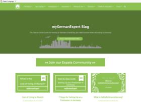 blog.mygermanexpert.com