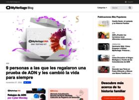 blog.myheritage.es