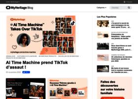 blog.myheritage.fr