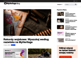 blog.myheritage.pl