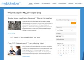 blog.myjobhelper.com