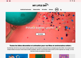 blog.mylittleday.fr