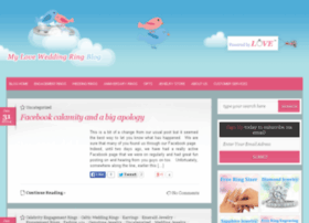 blog.myloveweddingring.com