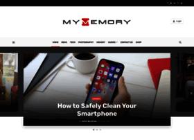 blog.mymemory.co.uk