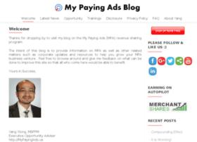 blog.mypayingads.us
