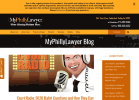 blog.myphillylawyer.com