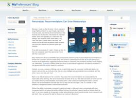 blog.mypreferences.com