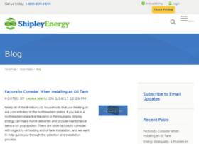blog.myshipley.com