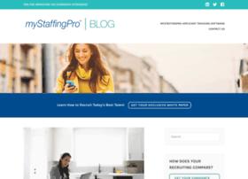 blog.mystaffingpro.com