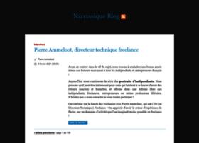 blog.narcissique.fr