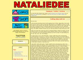 blog.nataliedee.com