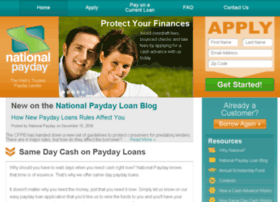 blog.nationalpayday.com