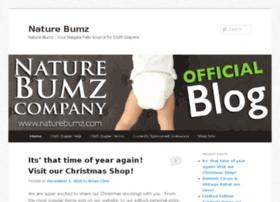 blog.naturebumz.com