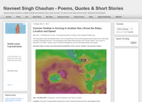 Blog.navneetchauhan.com