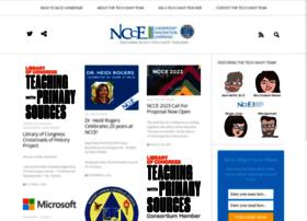 blog.ncce.org