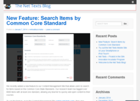 blog.net-texts.com