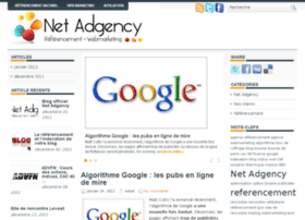blog.netadgency.com